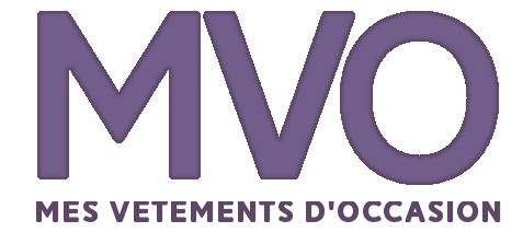 MVO - Mes vêtements d'occasion